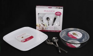 Mozaik Prize Pack Giveaway!