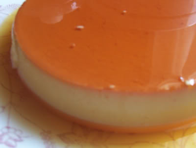 Classic Leche Flan | Cooked From the Heart