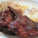 Homemade Pork Tocino