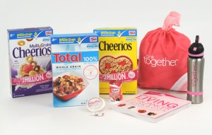 2011 Pink Together Giveaway