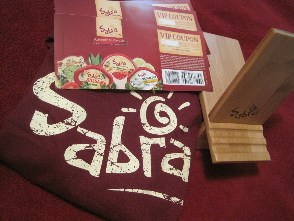 Sabra Swag