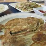 Tortang Talong – Eggplant Fritata