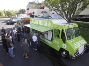 The Great Food Truck Race Returns