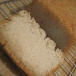 Easy and Quick Beer Bread